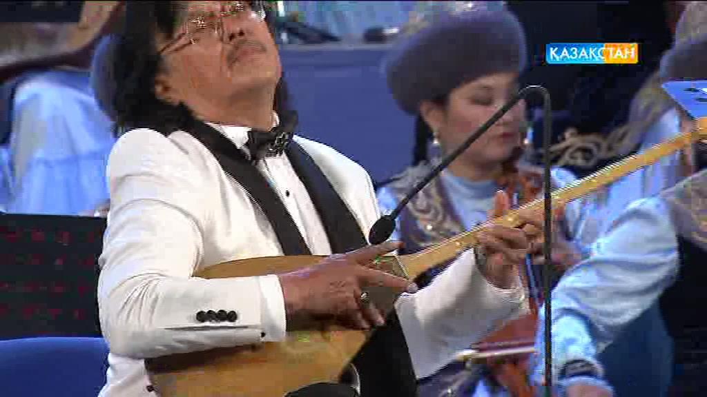 Секен Тұрысбектің «Көңіл толқыны»  атты концерті