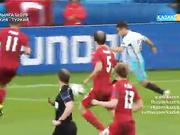 UEFA EURO 2016. Чехия - Түркия. Ойынға шолу (22.06.2016)