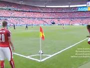UEFA EURO 2016. Исландия - Австрия. Ойынға шолу (23.06.2016)