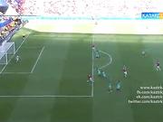 UEFA EURO 2016. Венгрия - Португалия. Ойынға шолу