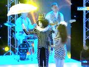 Бүгін 21:05-те «Сәлем, Қазақстан!» жобасында Айқын Төлепбергеновтің концерті