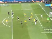 UEFA EURO 2016. Швеция - Бельгия. Ойынға шолу (24.06.2016)