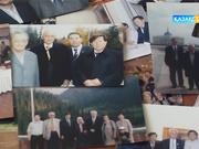 Бүгін 13:50-де «Жарқын бейне» хабарынан журналист, халықаралық Алаш әдеби сыйлығының лауреаты Хасан Оралтай  туралы толығырақ біле аласыздар.