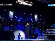 Айқын Төлепбергеновтің концерті