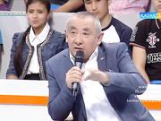 «Журналистер күні»