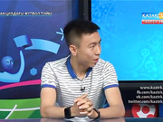ФУТБОЛ. UEFA EURO 2016. «ФРАНЦИЯДАҒЫ ФУТБОЛ ТОЙЫ».  ТІКЕЛЕЙ ЭФИР. 25.06.2016. 21:30