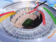 ФУТБОЛ. UEFA EURO 2016. «ФРАНЦИЯДАҒЫ ФУТБОЛ ТОЙЫ».  ТІКЕЛЕЙ ЭФИР. 25.06.2016. 00:00