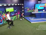 ФУТБОЛ. UEFA EURO 2016. «ФРАНЦИЯДАҒЫ ФУТБОЛ ТОЙЫ».  ТІКЕЛЕЙ ЭФИР. 25.06.2016. 03:00