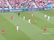 UEFA EURO 2016. 1/8 финаля. 1-матч. Ойынға шолу