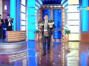 Ертең 22:55-те «Түнгі студияда Нұрлан Қоянбаев» ток-шоуында  Қуат Найман (Хамитов) қонақта!