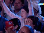 Осы жұмада «Сәлем, Қазақстан!» жобасында Ернар Айдардың концерті