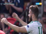 UEFA EURO 2016. 1/8 финалы. 2-матч. Ойынға шолу (26.06.2016)