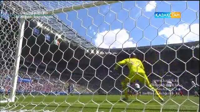 UEFA EURO 2016. 1/8 финалы. 4-матч. Ойынға шолу (27.06.2016)