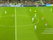 UEFA EURO 2016. 1/8 финалы. 6-матч. Ойынға шолу (27.06.2016)