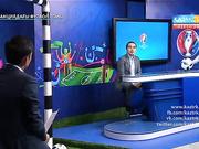 ФУТБОЛ. UEFA EURO 2016. «ФРАНЦИЯДАҒЫ ФУТБОЛ ТОЙЫ». ТІКЕЛЕЙ ЭФИР. 27.06.2016. 00:00