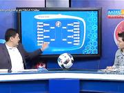 ФУТБОЛ. UEFA EURO 2016. «ФРАНЦИЯДАҒЫ ФУТБОЛ ТОЙЫ». ТІКЕЛЕЙ ЭФИР. 27.06.2016. 00:30