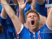 ФУТБОЛ. UEFA EURO 2016. «ФРАНЦИЯДАҒЫ ФУТБОЛ ТОЙЫ». ТІКЕЛЕЙ ЭФИР. 27.06.2016. 03:00