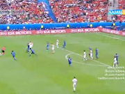 UEFA EURO 2016. 1/8 финалы. 7-матч. Ойынға шолу (28.06.2016)