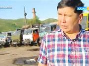 Егін шаруашылығымен айналысатын «Шығыс Агрохолдинг» ЖШС басшысы - Нұрбаев Ержан Ақтанұлы