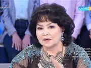 Гүлмайдан Сүндетова