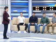 «Қазақ циркіне - 45 жыл»