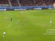 UEFA EURO 2016. 1/4 финалы. 2-матч. Ойынға шолу (02.07.2016)