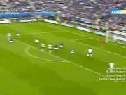 UEFA EURO 2016. 1/4 финаля. 3-матч. Ойынға шолу (03.07.2016)