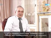 Алдан Смайыл - жазушы, ҚР Мемлекеттік сыйлығының лауреаты