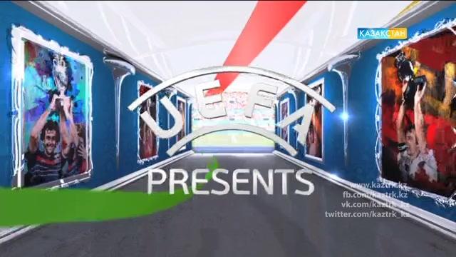 UEFA EURO 2016. 1/4 финалы. 4-матч. Ойынға шолу (04.07.2016)