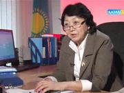 Эльмира Мәжитова