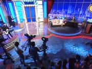 Бүгін 22:55-те «Түнгі студияда Нұрлан Қоянбаев» ток-шоуында скрипкашы Айман Мұсақожаева қонақта!