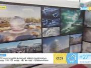 Астана - сұлулық символы, бүкіл қазақтың мақтанышы (ВИДЕО)