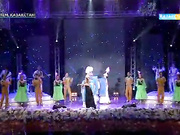 Маржан Арапбаева - «Қазақ елі осындай»