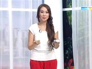 Астана болғаннан бергі 18 жылдағы озық отандық өнімдерді таңдау
