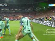UEFA EURO 2016. Жартылай финал. 1-матч. Ойынға шолу