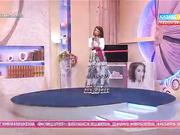 Нұржамал Үсенбаева - «Мен сенімен кездестім»
