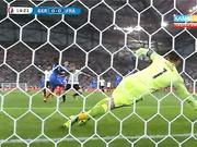00:50 UEFA EURO 2016. ЖАРТЫЛАЙ ФИНАЛ. 2-МАТЧ