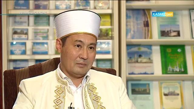 Ержан Қажы Малғажыұлы: Рамазан айында барлық мешіттерде әл-ауқаты төмен отбасыларға көмек көрсетілді