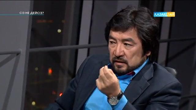 Бекболат Тілеухан - ҚР Парламенті Мәжілісінің депутаты
