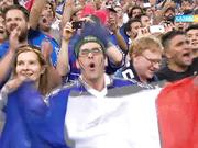Бүгін 00:45-те Португалия – Франция арасындағы тартысты матчты Ұлттық арнадан көріңіз!
