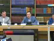 Жер реформасы жөнiндегi комиссияның кезекті отырысы өтті
