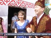 Асқақтай бер, Астана! (БЕЙНЕБАЯН)