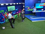 ФУТБОЛ. UEFA EURO 2016. «ФРАНЦИЯДАҒЫ ФУТБОЛ ТОЙЫ»