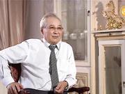 17 шілде 13:30-да «Келбет» хабарында жазушы, ҚР Мемлекеттік сыйлығының лауреаты Алдан Смайыл қонақта.