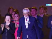 16 шілде 17:25-те ҚР Халық әртісі, Мемлекеттік сыйлығының лауреаты Cәбит Оразбаевтың 80 жылдығына арналған мерейтойлық кешін өткізіп алмаңыз!