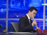 Бүгін 22:55-те «Түнгі студияда Нұрлан Қоянбаев» ток-шоуында актриса Венера Нигматулина қонақта.