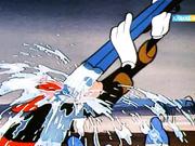 Сейсенбі-жұма аралығында сағат 10:00-де  «Микки мен Дональд ұсынады: Спортшы Гуфи» мультхикаясын өткізіп алмаңыз!