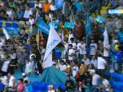Бүгін 22:05-те! УЕФА Чемпиондар лигасының II іріктеу кезеңінде «Жальгирис» (Литва) - «Астана» (Қазақстан) құрамалары тартысқа түседі.