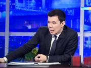 Бүгін 22:55-те «Түнгі студияда Нұрлан Қоянбаев» ток-шоуында «Өнер қырандары» театры қонақта
