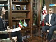 Арнайы сұхбат. Иран Ислам Республикасының Қазақстандағы Төтенше және өкілетті елшісі Моджтаба Дамирчиллу